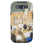 Elementary school students at school samsung galaxy s3 cases
