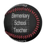 Elementary School Teacher Extraordinaire Baseball