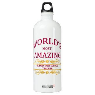 Elementary School Teacher SIGG Traveler 1.0L Water Bottle