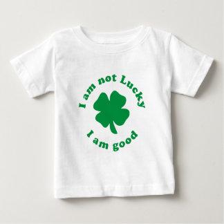 Elementary - Sherlock lucky Baby T-Shirt