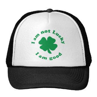 Elementary – Sherlock lucky Trucker Hat