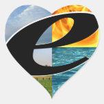 elementlogo3.png calcomanía corazón personalizadas