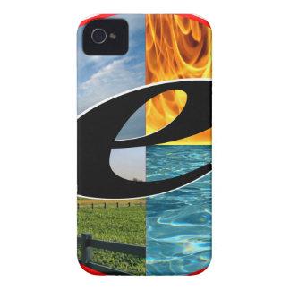 elementlogo3.png funda para iPhone 4 de Case-Mate