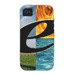 elementlogo3.png iPhone 4/4S fundas
