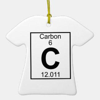 Elemento 006 - C - Carbono lleno