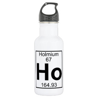 Elemento 067 - Ho - holmio (lleno)