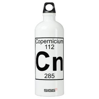Elemento 112 - NC - Copernicium (lleno)