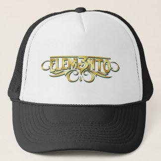 Elemento 3 Troquero Trucker Hat