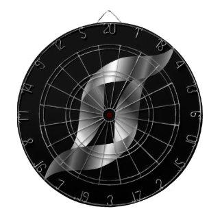 Elemento de plata del diseño