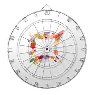 Elemento del diseño del fractal