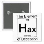 Elemento HAX Pin