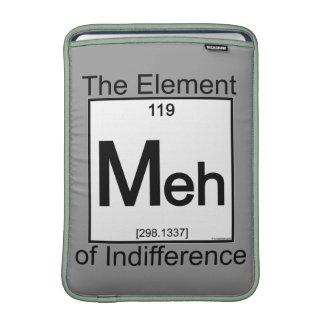 Elemento MEH Funda MacBook