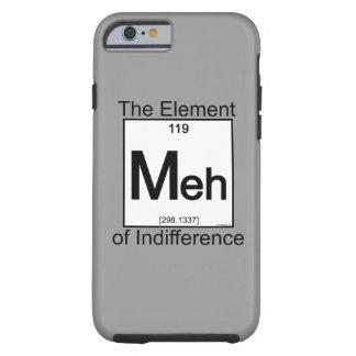 Elemento MEH Funda De iPhone 6 Tough