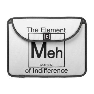 Elemento MEH Funda Macbook Pro