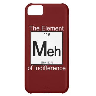 Elemento MEH Funda Para iPhone 5C
