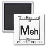 Elemento MEH Imanes