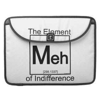 Elemento MEH Fundas Macbook Pro