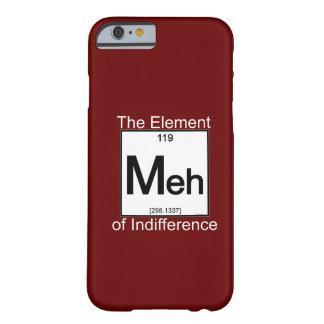 Elemento MEHcase