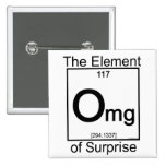 Elemento OMG Pins