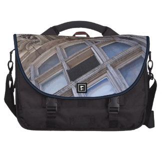 Elementos arquitectónicos bolsas de portátil