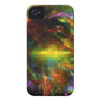 Elementos de un iPhone del sueño del día (4) Carcasa Para iPhone 4