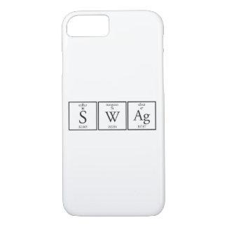 Elementos del Swag Funda iPhone 7