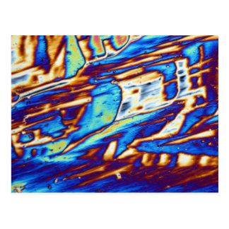 Elementos/holmio Postal