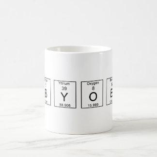 Elements_BYOB Coffee Mug