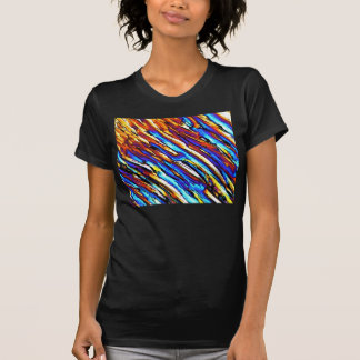 Elements/Copper under the microscope Tee Shirt