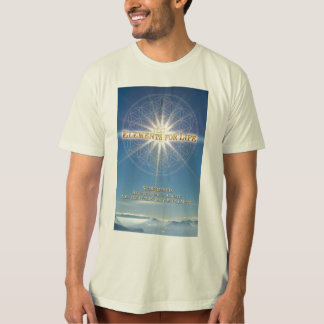 Elements For Life Catalog Cover T Shirt