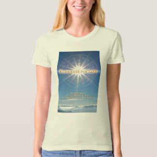 Elements For Life Women's Catalog Cover T-shirt