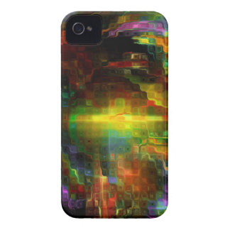 Elements of a Day Dream BlackBerry Case