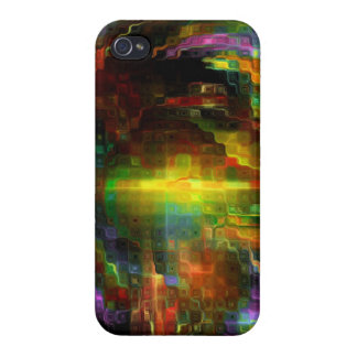 Elements of a Day Dream iPhone(4) Savvy Case