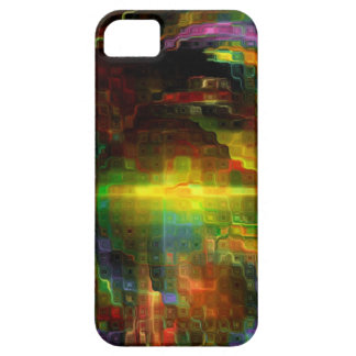 Elements of a Day Dream iPhone(5) CaseMate iPhone SE/5/5s Case