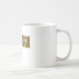 Elements of BaCoN Coffee Mug