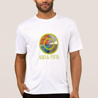 elements of earth t shirt