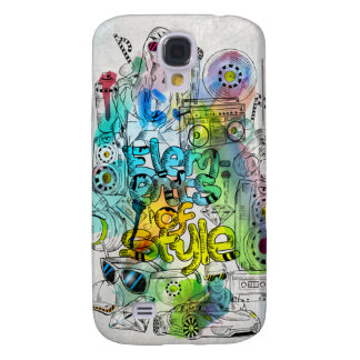Elements of style galaxy s4 cover