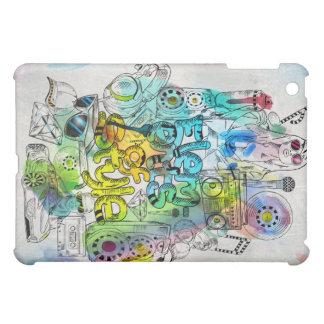 Elements of Style iPad Mini Cases
