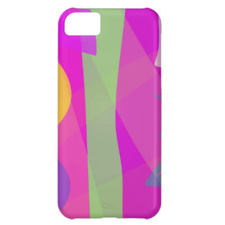 Elements of the World iPhone 5C Covers