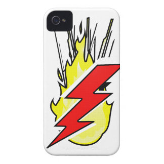 Elements.png iPhone 4 Cover