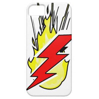 Elements.png iPhone SE/5/5s Case
