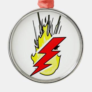 Elements.png Metal Ornament
