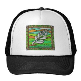 Elements series- Earth symbol Trucker Hat