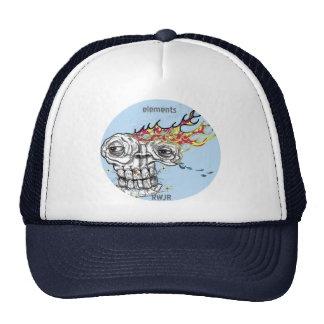 Elements Trucker Hat