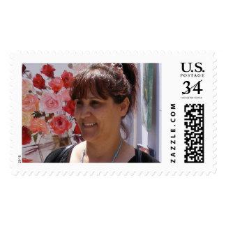 Elena Bissinger Stamps
