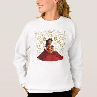 Elena   Elena Dressed Royally Sweatshirt