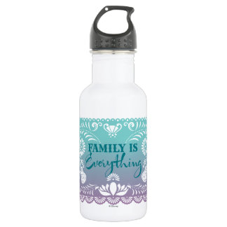 Elena | Family Is Everything Water Bottle