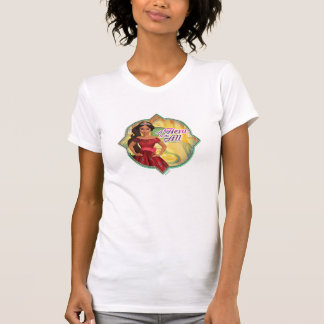 Elena & Isabel | A Hero To Us All T-Shirt