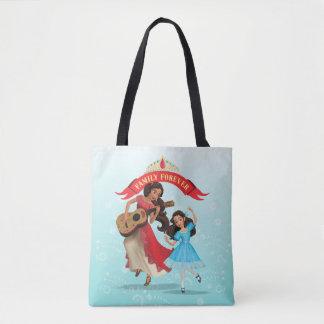 Elena & Isabel   Sister Time Tote Bag