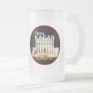 Elena Kagan Justice Mug